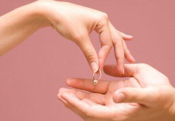 طلاق توافقی در دوران عقد و نامزدی