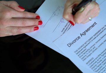 ۷ قانون مهم در طلاق توافقی