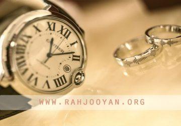 مدت زمان انجام طلاق توافقی
