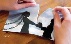 تاثیرات طلاق توافقی در خانواده و جامعه