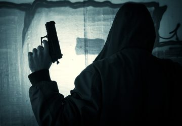 مجازات معاونت در قتل