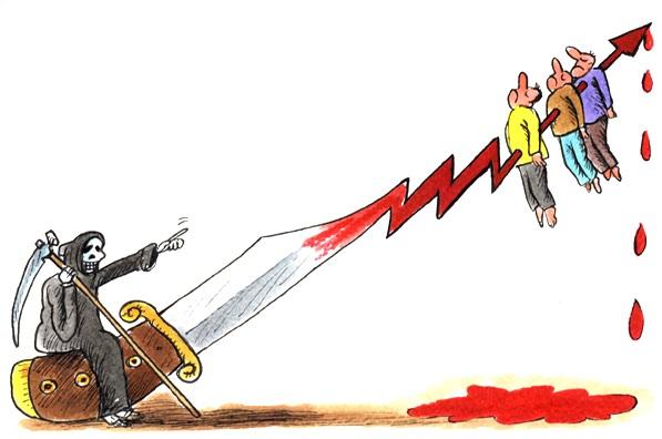 قتل ناشی از اشتباه
