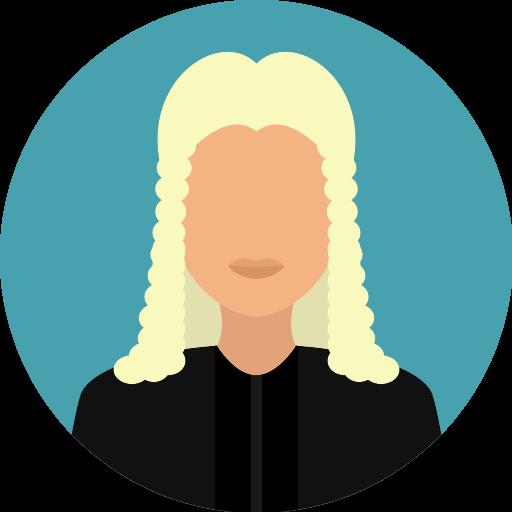 وکیل زن