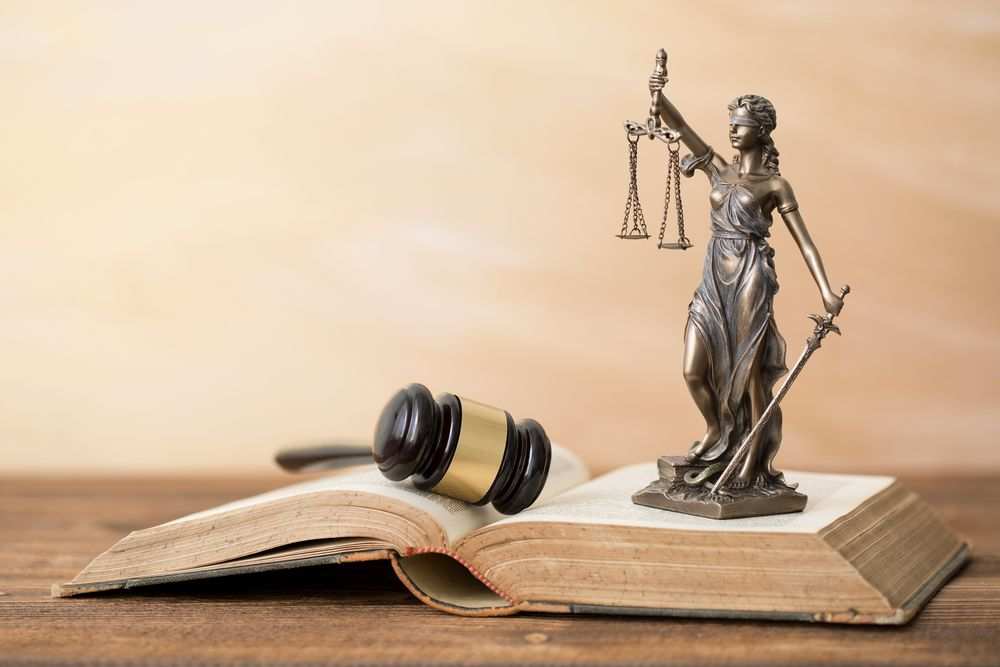 وکیل حقوقی تهران