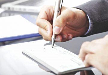انواع شکایت قانونی چک برگشتی