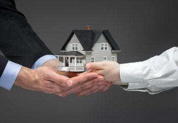 وکیل املاک و مستغلات