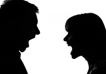 دعوای زن و شوهر برای مسائل مالی، اخلاقی و جنسی