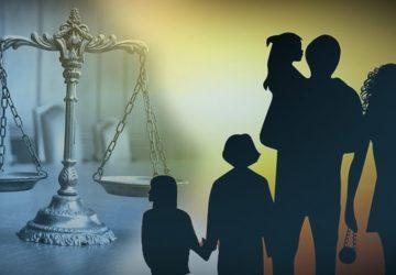 وکیل خانواده چه کاری انجام میدهد؟
