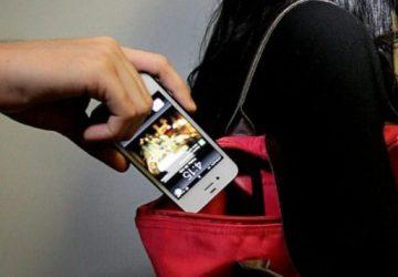 حکم و مجازات سارقین تلفن همراه چیست ؟