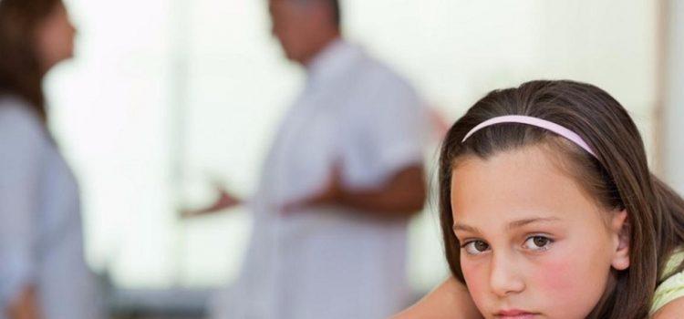 شرایط ملاقات فرزندان پس از جدایی زوجین