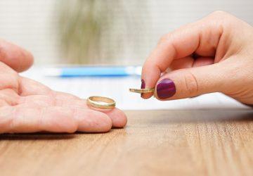 حق طلاق زن و مرد به چه صورت است؟