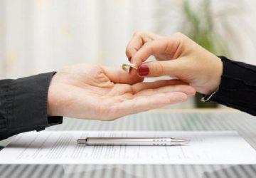 طلاق به علت ناباروری