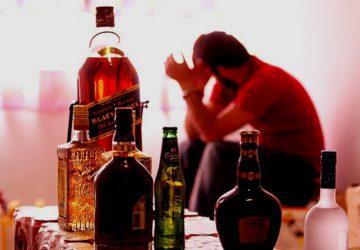 جرم خرید و فروش مشروبات الکلی چیست