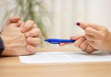 فسخ نکاح چیست و چه تفاوتی با طلاق دارد؟