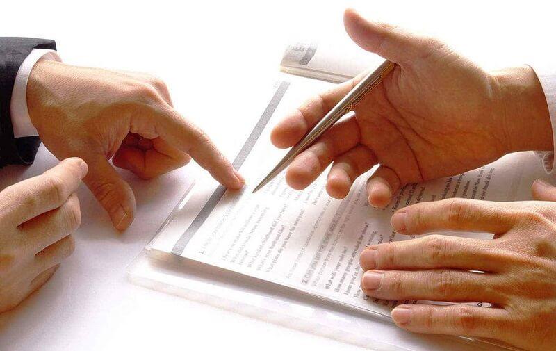 قرارداد مضاربه