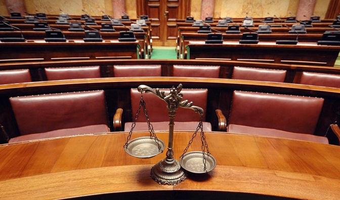 عذر موجه برای عدم حضور در دادگاه