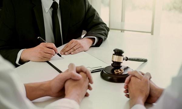 تعویض شناسنامه بعد از طلاق توافقی